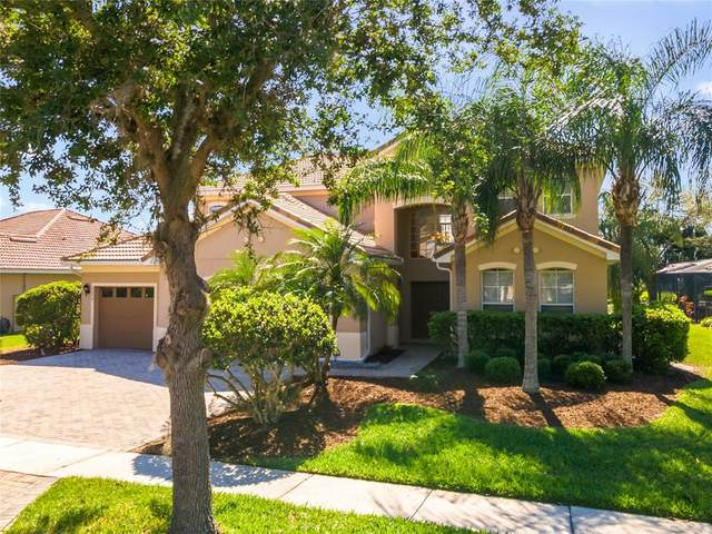 3528 Sunset Isles Boulevard, Kissimmee, FL 34746 (MLS #O5940039) :: RE/MAX Premier Properties