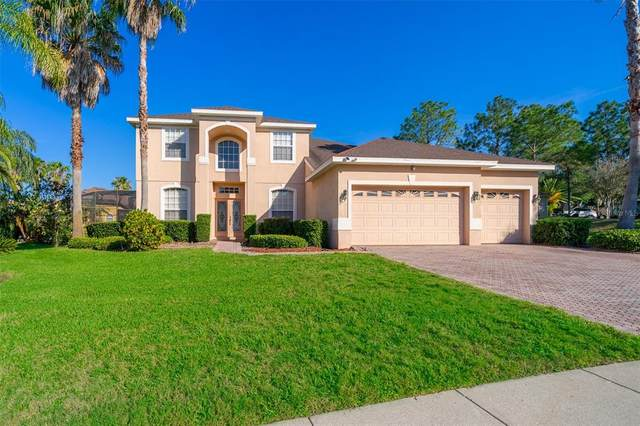 3268 Farland Drive, Ocoee, FL 34761 (MLS #O5940076) :: Century 21 Professional Group