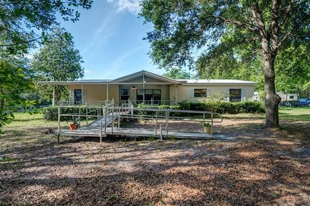 22741 Coronado Somerset Drive, Sorrento, FL 32776 (MLS #O5940078) :: Zarghami Group