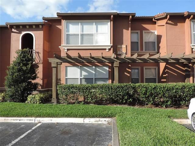 5116 Conroy Road #422, Orlando, FL 32811 (MLS #O5940099) :: Griffin Group