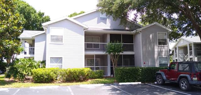 2577 Grassy Point Drive #207, Lake Mary, FL 32746 (MLS #O5940105) :: Tuscawilla Realty, Inc