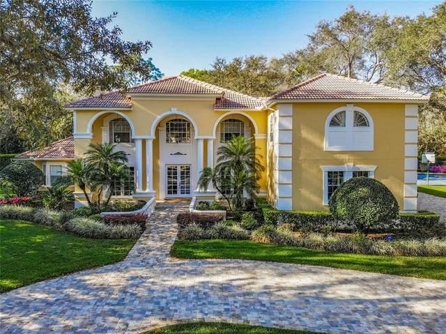 705 Club Ridge Court, Longwood, FL 32779 (MLS #O5940114) :: Tuscawilla Realty, Inc