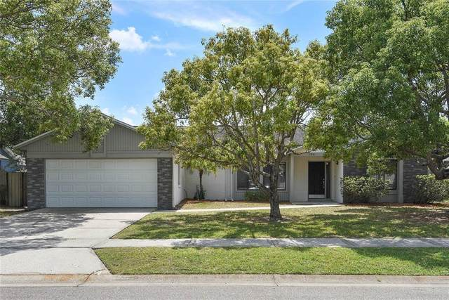 11841 Whispering Tree Avenue, Orlando, FL 32837 (MLS #O5940149) :: Keller Williams Realty Select