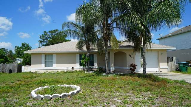 3134 Canby Drive, Deltona, FL 32738 (MLS #O5940205) :: The Curlings Group