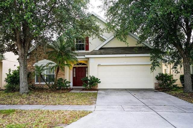 10914 Cypress Trail Drive, Orlando, FL 32825 (MLS #O5940227) :: Team Borham at Keller Williams Realty