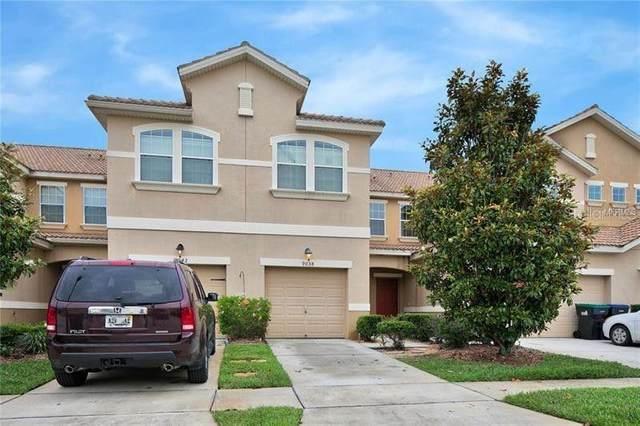 9038 Shepton Street, Orlando, FL 32825 (MLS #O5940230) :: Team Pepka
