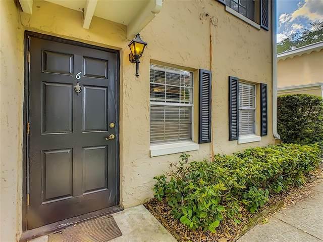 1002 W Par Street #6, Orlando, FL 32804 (MLS #O5940234) :: Century 21 Professional Group