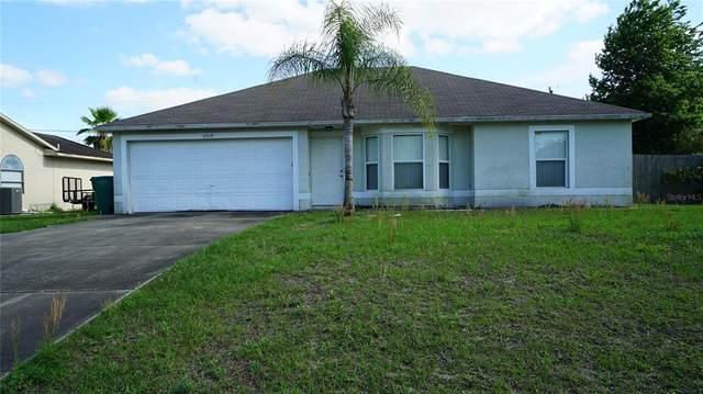 2729 Gramercy Drive, Deltona, FL 32738 (MLS #O5940247) :: The Curlings Group