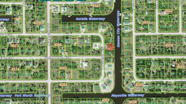 14470 Maysville Circle, Port Charlotte, FL 33981 (MLS #O5940269) :: EXIT King Realty