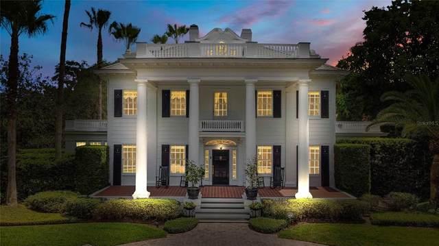 705 Delaney Avenue, Orlando, FL 32801 (MLS #O5940273) :: The Posada Group at Keller Williams Elite Partners III