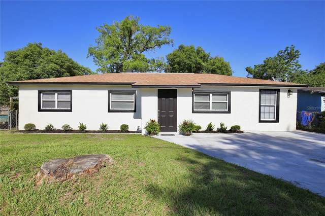1475 Lowrie Avenue, Orlando, FL 32805 (MLS #O5940321) :: Team Borham at Keller Williams Realty