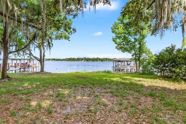 5116 Oak Island Road, Belle Isle, FL 32809 (MLS #O5940340) :: Team Borham at Keller Williams Realty