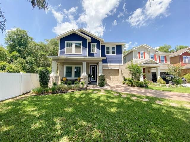 2976 Gipper Circle, Sanford, FL 32773 (MLS #O5940398) :: MVP Realty