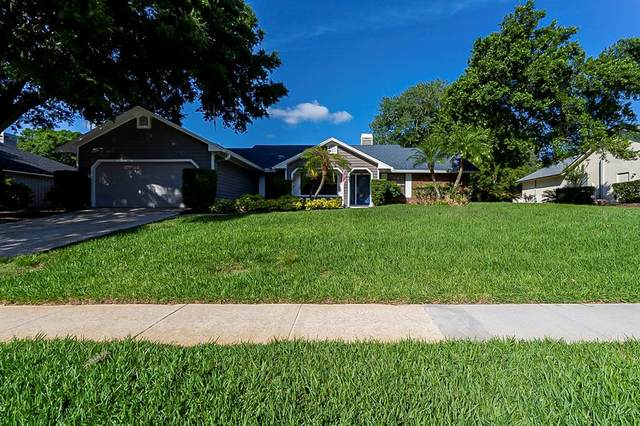 1382 S Ridge Lake Circle, Longwood, FL 32750 (MLS #O5940417) :: Rabell Realty Group
