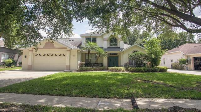 10219 Louth Court, Orlando, FL 32836 (MLS #O5940468) :: Young Real Estate
