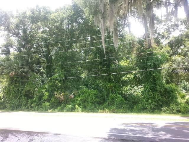 E Church Street E, Deland, FL 32724 (MLS #O5940481) :: Premier Home Experts