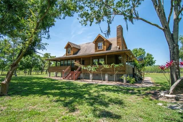 4500 Cypress Creek Ranch Road, Saint Cloud, FL 34771 (MLS #O5940485) :: Bustamante Real Estate