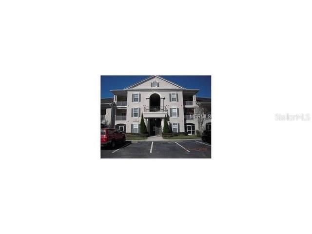14226 Fredricksburg Drive #203, Orlando, FL 32837 (MLS #O5940486) :: Bridge Realty Group