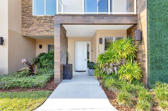7607 Recife Drive, Kissimmee, FL 34747 (MLS #O5940518) :: Rabell Realty Group
