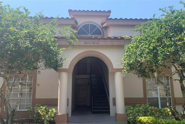 4826 Normandy Place #204, Orlando, FL 32811 (MLS #O5940530) :: Pepine Realty