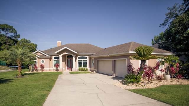 100 Olympus Drive, Ocoee, FL 34761 (MLS #O5940535) :: Globalwide Realty