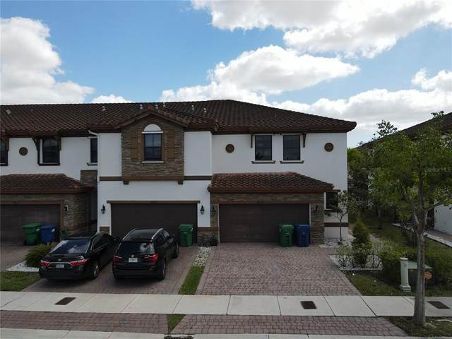 4239 SW Sw 165Th Court, Miami, FL 33185 (MLS #O5940540) :: Griffin Group