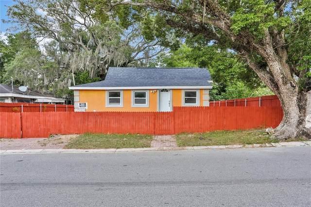 603 N 7TH Street, Haines City, FL 33844 (MLS #O5940550) :: Bob Paulson with Vylla Home