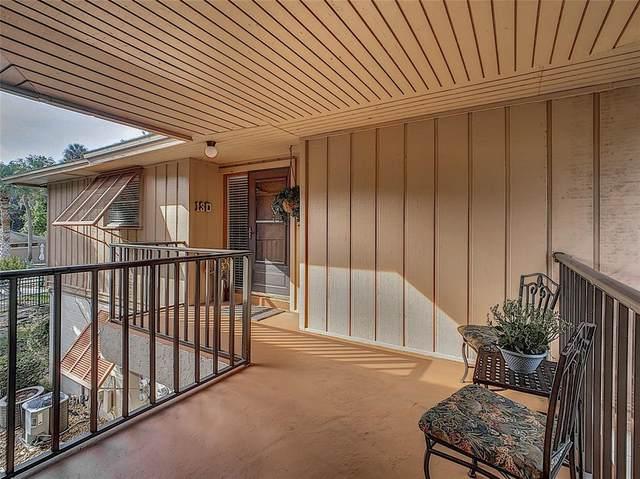 190 Hickory Woods Court 13D, Deltona, FL 32725 (MLS #O5940723) :: Florida Life Real Estate Group