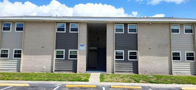 807 Sky Lake Circle C, Orlando, FL 32809 (MLS #O5940735) :: Florida Life Real Estate Group