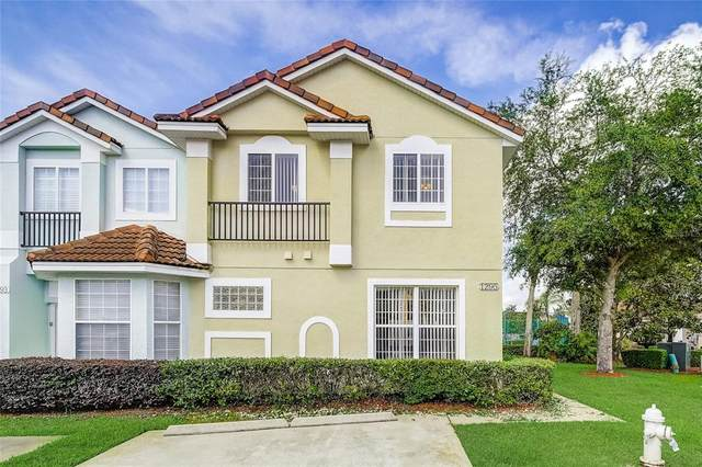 1295 S Beach Circle, Kissimmee, FL 34746 (MLS #O5940749) :: Pepine Realty