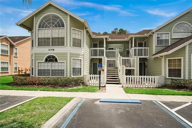 2048 Royal Bay Boulevard #1, Kissimmee, FL 34746 (MLS #O5940762) :: Bob Paulson with Vylla Home