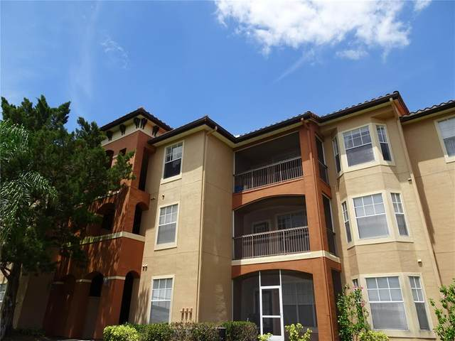 5536 Metrowest Boulevard #311, Orlando, FL 32811 (MLS #O5940766) :: Realty One Group Skyline / The Rose Team