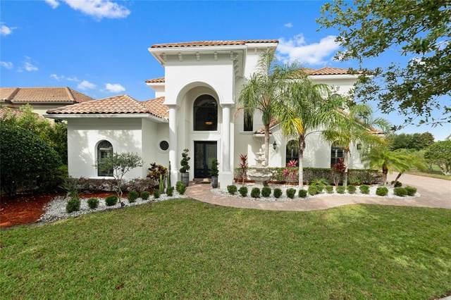 5532 Emerson Pointe Way, Orlando, FL 32819 (MLS #O5940804) :: The Heidi Schrock Team