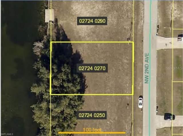 2114 NW 2ND Avenue, Cape Coral, FL 33993 (MLS #O5940826) :: Armel Real Estate