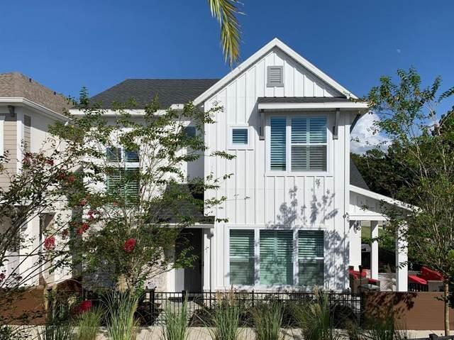 798 Candlebrush Lane, Lake Mary, FL 32746 (MLS #O5940850) :: BuySellLiveFlorida.com