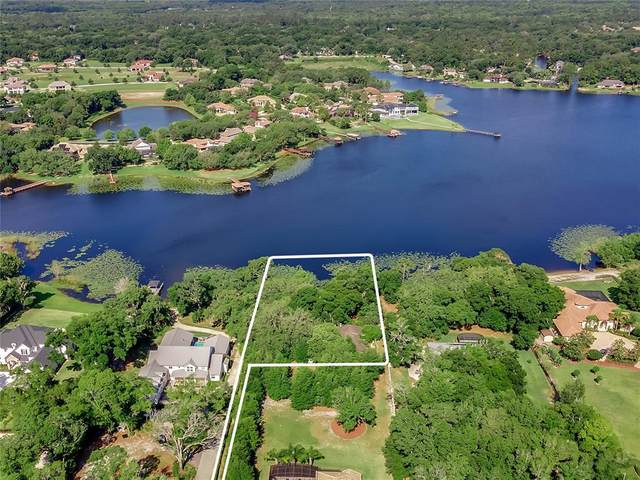 1500 Lake Markham Road, Sanford, FL 32771 (MLS #O5940853) :: Southern Associates Realty LLC