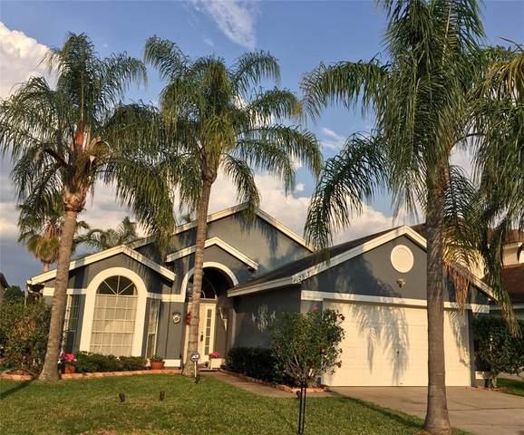 12517 Belrose Avenue, Orlando, FL 32837 (MLS #O5940862) :: Bob Paulson with Vylla Home
