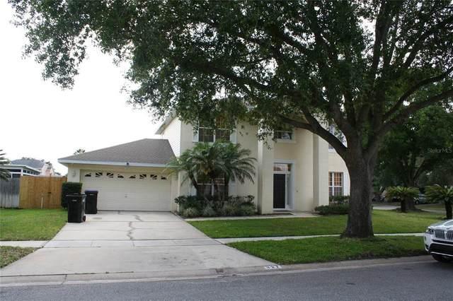 327 Lytton Circle, Orlando, FL 32824 (MLS #O5940891) :: Bridge Realty Group