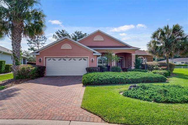 8906 SW 84TH Circle, Ocala, FL 34481 (MLS #O5940895) :: The Paxton Group
