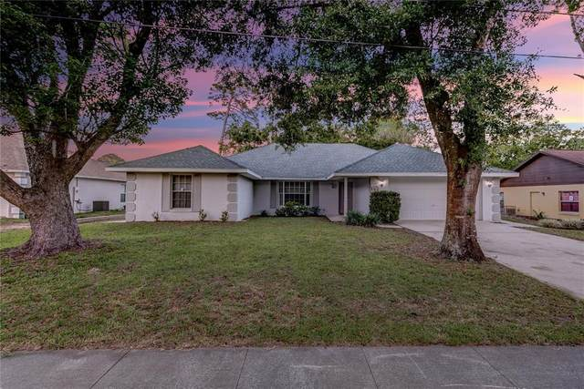 731 Red Coach Avenue, Deltona, FL 32725 (MLS #O5940915) :: Armel Real Estate