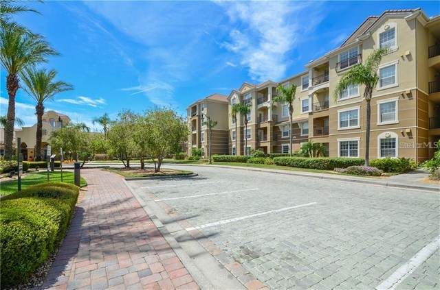 5000 Cayview Avenue #306, Orlando, FL 32819 (MLS #O5940940) :: Florida Life Real Estate Group