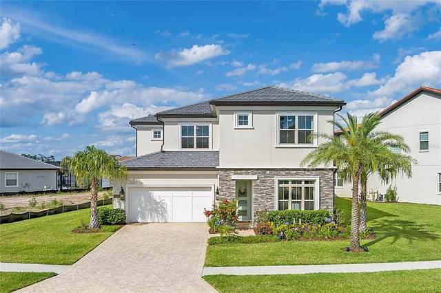 10583 Royal Cypress Way, Orlando, FL 32836 (MLS #O5940943) :: The Kardosh Team