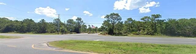 6089 Gulf Breeze Parkway, GULF BREEZE, FL 32563 (MLS #O5940946) :: Armel Real Estate
