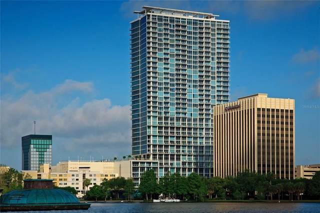 150 E Robinson Street #1207, Orlando, FL 32801 (MLS #O5940969) :: RE/MAX Marketing Specialists