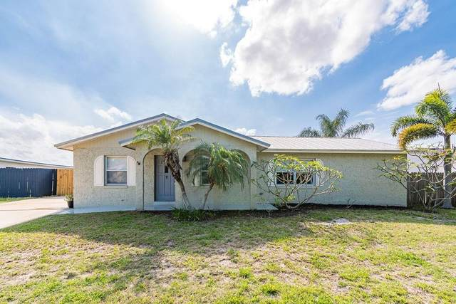 Merritt Island, FL 32953 :: Premium Properties Real Estate Services
