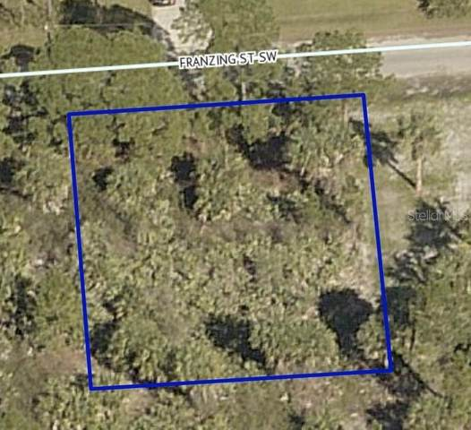 000 Unknown, Palm Bay, FL 32909 (MLS #O5941005) :: Premium Properties Real Estate Services