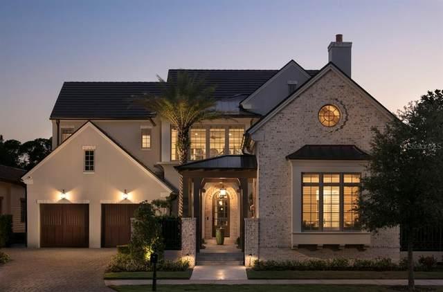 10252 Symphony Grove Drive, Golden Oak, FL 32836 (MLS #O5941012) :: Century 21 Professional Group