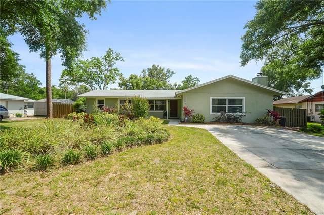 312 E Highland Street, Altamonte Springs, FL 32701 (MLS #O5941043) :: Pepine Realty