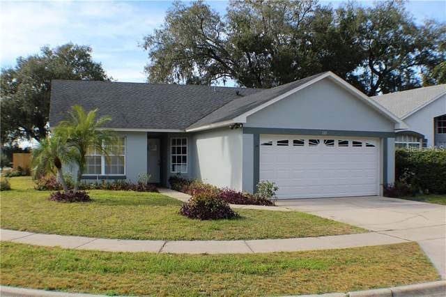 101 Kelly Circle, Sanford, FL 32773 (MLS #O5941076) :: Zarghami Group