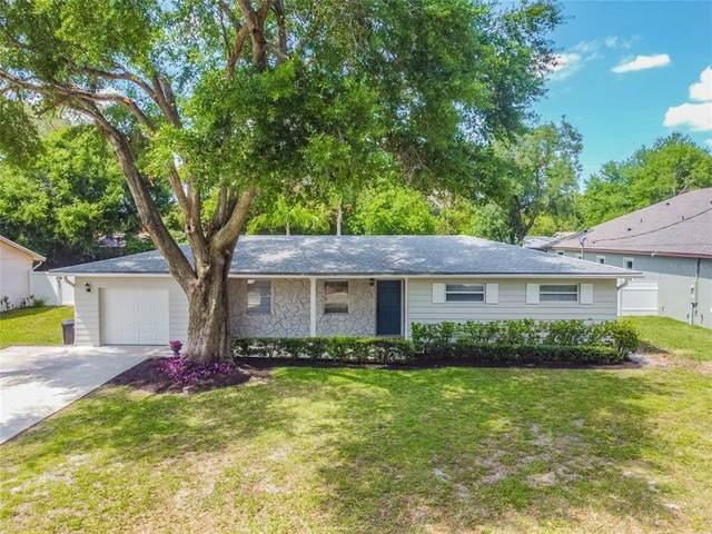 437 E Citrus Street, Altamonte Springs, FL 32701 (MLS #O5941078) :: Pepine Realty